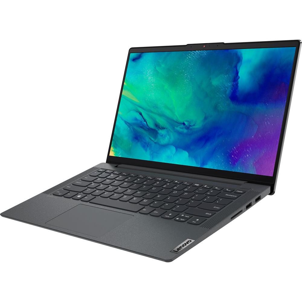 Flex 14IIL-05 2-in-1 Notebook Multi-Touch 1 Year Warranty Graphite Grey