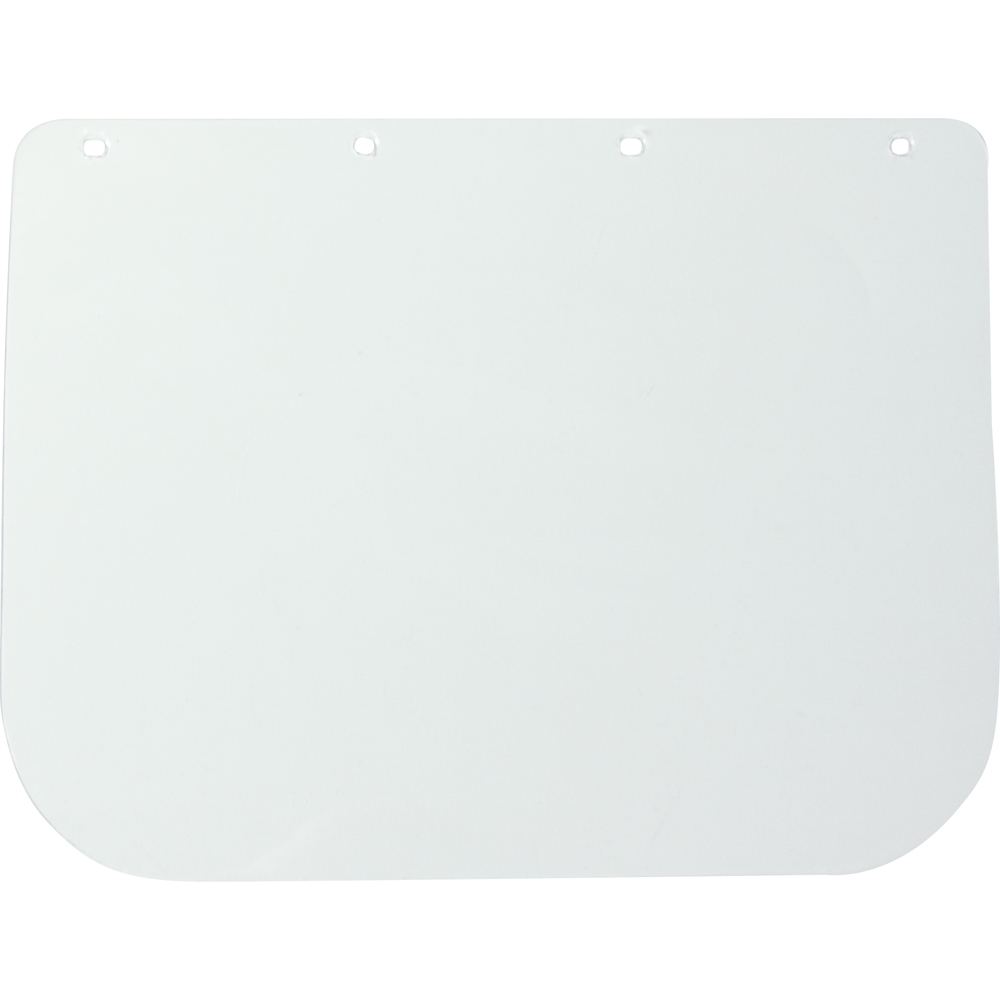 Veratti Replacement Shield for Face Shield  Clear