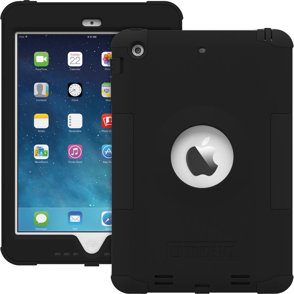 Kraken iPad Case  Black