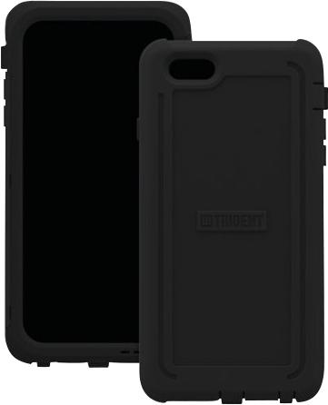 Cyclops Phone Case  Black