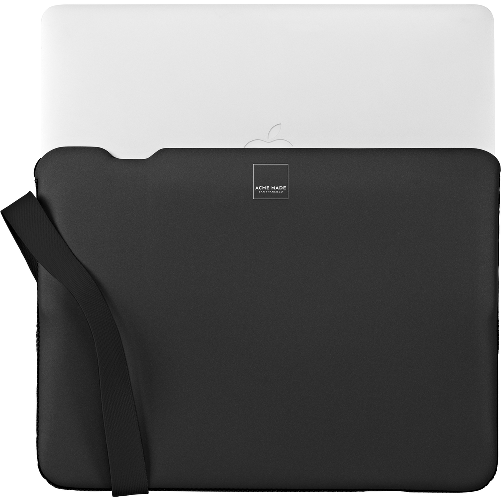 Acme Made Skinny Sleeve MacBook Air/Pro Matte Black