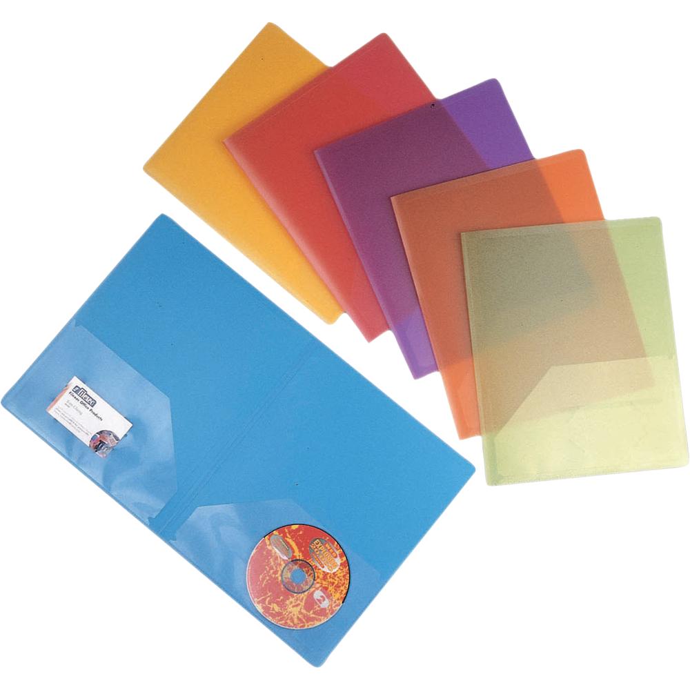 Red Pocket Folder Clip Art Filexec two pocket poly folderClip Art Pocket Folder