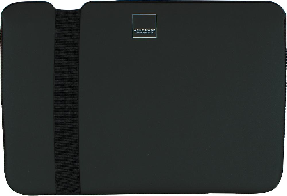 Acme Made Skinny Sleeve MacBook Air Matte Black