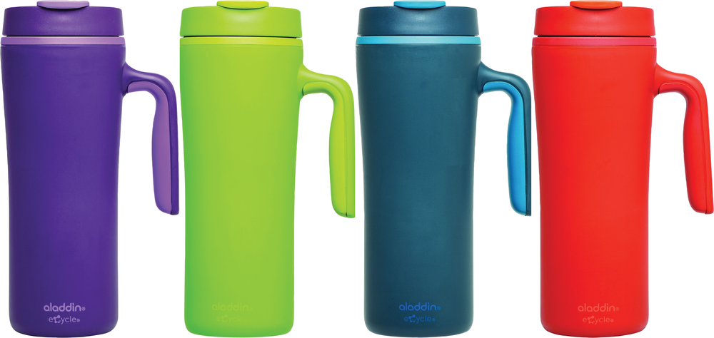 ca2cfbbdd4b Aladdin Recycled and Recyclable Travel Mug
