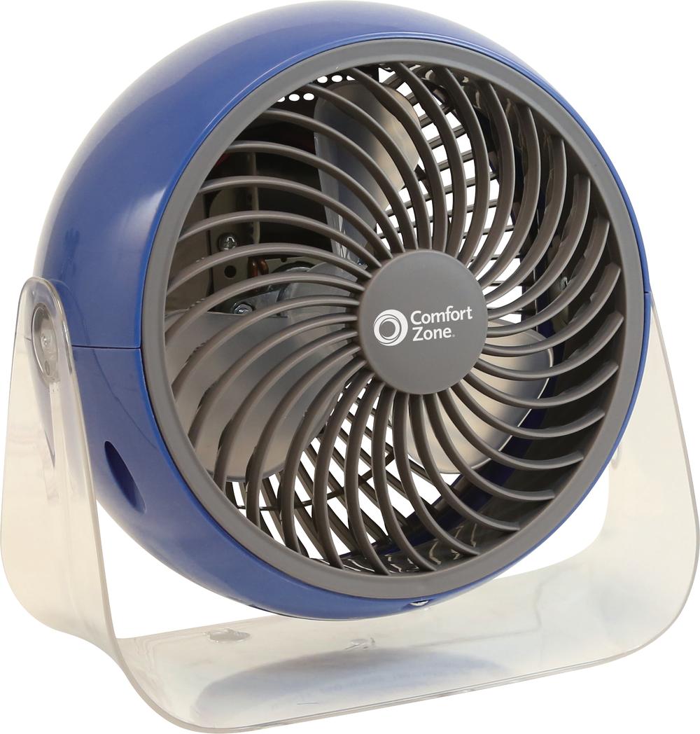 Comfort Zone Fashion Turbo Fan